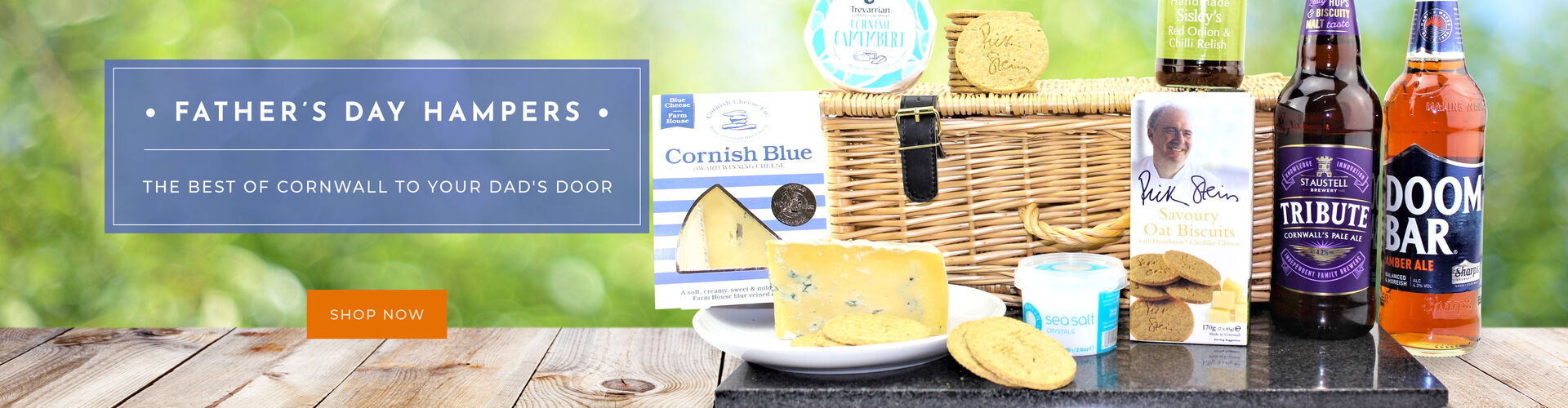 Father's Day Hampers