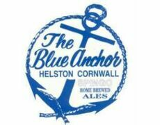 Blue Anchor Brewery