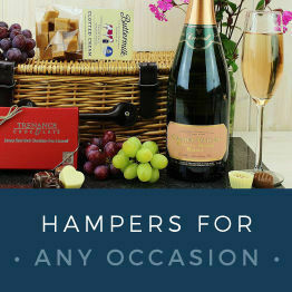 Hampers For Any Occasion