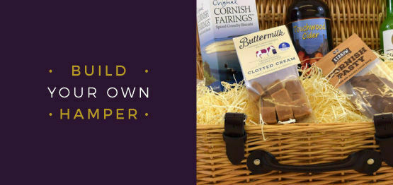 Build Your Own Cornish Hamper
