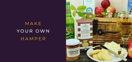 Make Your Own Cornish Hamper
