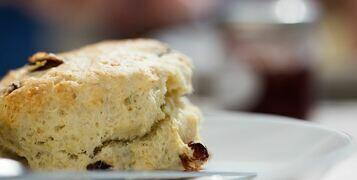 The History Of The Cornish Cream Tea