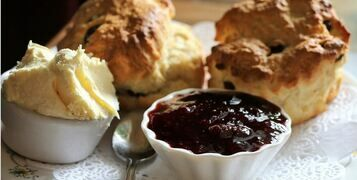 8 Amazing Facts You Didn't Know About Scones