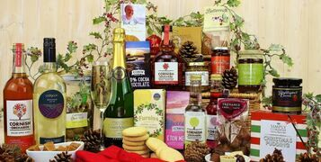 6 Of The Best Christmas Hampers For 2018