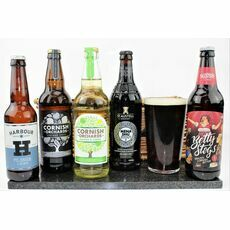 'Birthday For Him' Beer & Cider Hamper