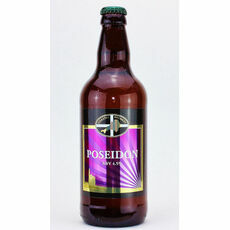 Coastal Brewery Poseidon