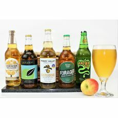 Classic Cornish Cider Hamper