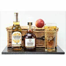Cornish Cider Surprise Hamper
