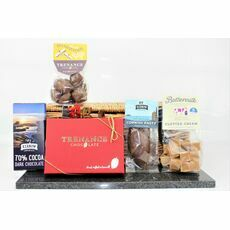 Cornish Chocolate Indulgence Hamper