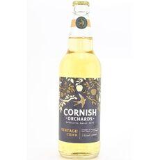 Cornish Orchards - Vintage Cider (ABV 7.2%)