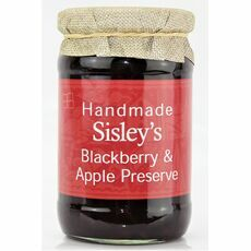 Sisley's Blackberry & Apple Preserve