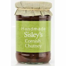 Sisley\'s Cornish Chutney