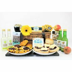 Family Farmhouse Afternoon Tea Hamper