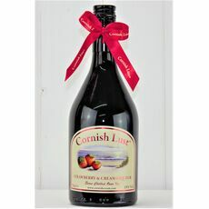 Cornish Lust Liqueur (70cl)