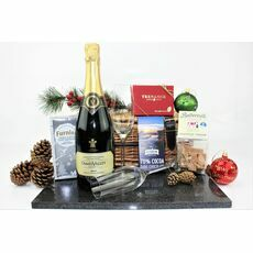 'With Love at Christmas' Cornish Hamper