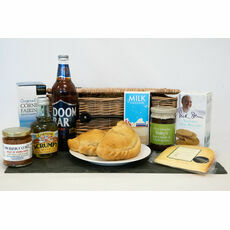 Men's Cornish Pamper Hamper