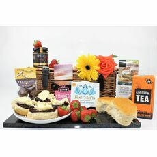 Easter Cream Tea Hamper