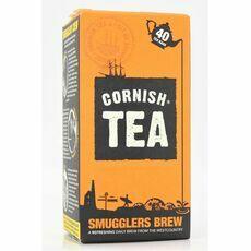 Cornish Smugglers Brew Tea