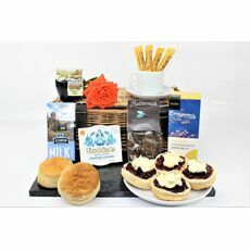 Ladies Luxurious Elevenses Hamper