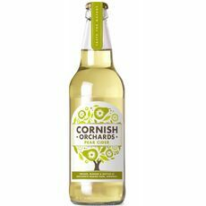 Cornish Orchards Pear Cider (50cl)