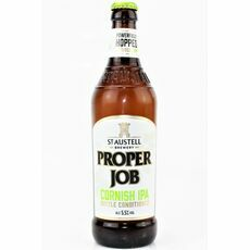 St Austell Brewery Proper Job Cornish IPA (ABV 5.5%)