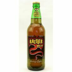 Healey's Rattler Mulled Cider