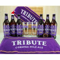 The Tribute Gift Hamper