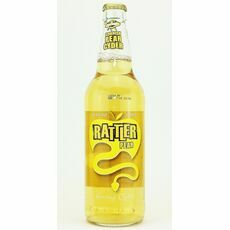 Healey\'s Pear Rattler Cider (ABV 4.0%)