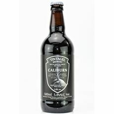 Tintagel Brewery Caliburn (ABV 5.8%)