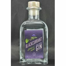 Jynevra Blackcurrant, Lime & Mint Organic Gin (35cl)