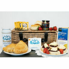 'The Ultimate Taste Of Cornwall' Hamper