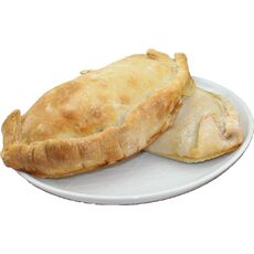 2 x Prima Bakery Gluten Free Steak Cornish Pasties
