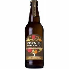 Cornish Orchards Farmhouse Cider