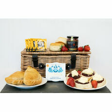 'Taste Of Cornwall' Gluten Free Pasty Hamper