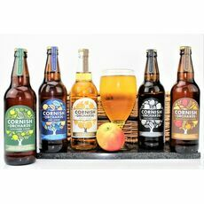 Cornish Orchards '5 Ciders' Hamper