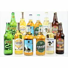 12 Cracking Cornish Ciders Gift Box