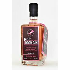 Pink Cornish Rock Gin (70cl)