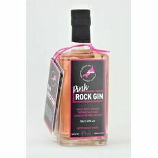 Pink Cornish Rock Gin (50cl)