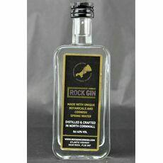 White Cornish Rock Gin Miniature (5cl)