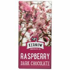 Kernow Raspberry Dark Chocolate