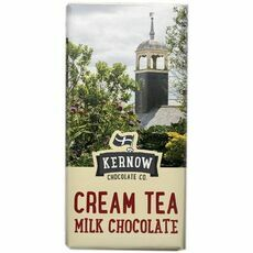 Kernow Cream Tea Milk Chocolate
