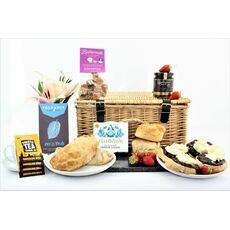 The Gluten Free 'Ultimate Taste Of Cornwall' Hamper