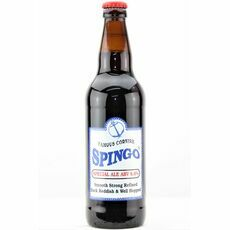 Blue Anchor - Spingo Special (Strong Ale - ABV 6.6%)