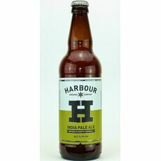 Harbour Brewing Company India Pale Ale (ABV 5.2%)