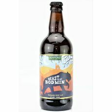 Penpont Brewery Beast Of Bodmin Ruby Ale (ABV 5%)