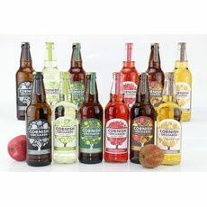 'The Duchy Dozen' Luxury Cider Gift Box
