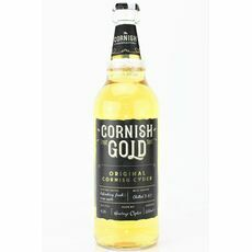 Healey\'s Cornish Gold Cyder (ABV 4.5%)