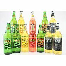 \'Heavenly Healey\'s\' Cider Gift Box