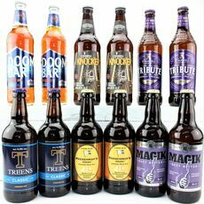 Lockdown Special Gift Box - Twelve Cornish Beers