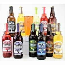 Cornish Orchards 'Mixed Cider Special' Gift Box